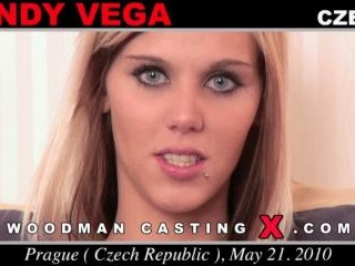 Sindy Vega casting