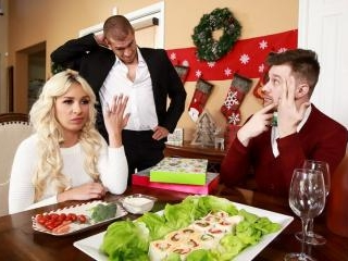 Horny For The Holidays: Part 2