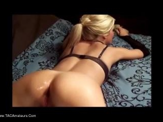 Dream fuck and anal creampie Grand Final