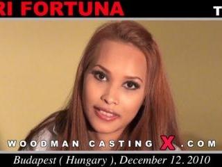 Siri Fortuna casting