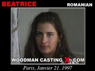Beatrice casting