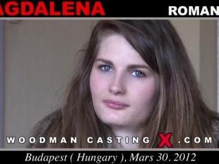 Magdalena casting