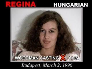 Regina casting