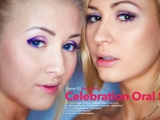 Celebration Oral Sex Episode 4 - Adoration