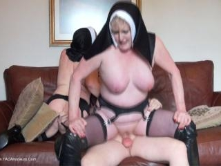 Two Sinful Sisters Pt3
