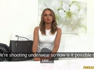 Fashion, Porn, Underwear – She's Ready