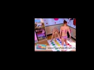 Delilah Blue presents Erotic Twister 2
