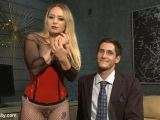 Pegging 101 - Strap-on Play with Men
