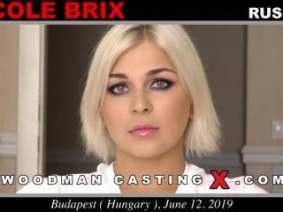 Nicole Brix casting