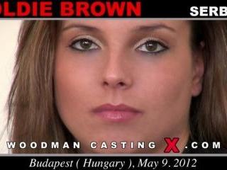 Goldie Brown casting