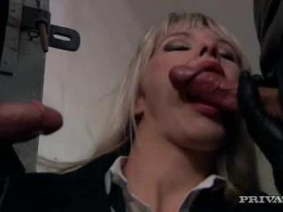 Natalli Di Angelo in Kinky bitch gets fucked hard