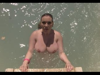 Wet and Tantalizing