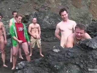 Sex on The Beach | Kink.com