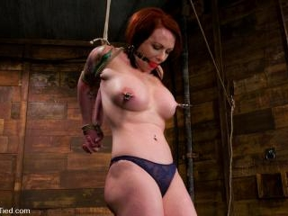 Kylie Ireland, the name that says it all. Huge toy