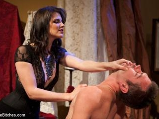 Bobbi Starr: Look But Don\'t Touch