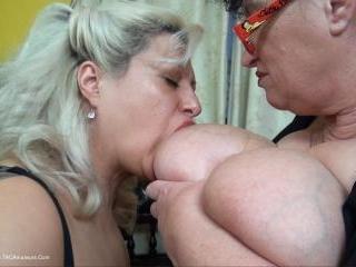 Gina The Head Mistress Pt2