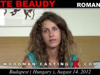 Kate Beaudy casting
