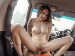 Usa Babe Gets Uk Anal Sex