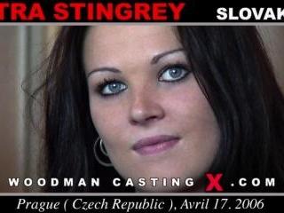 Petra Stingrey casting