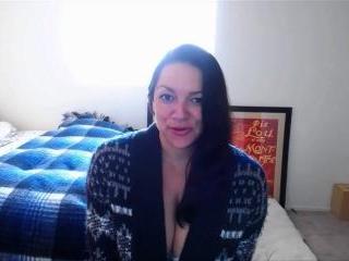 Monica Mendez - HD WebCam 6