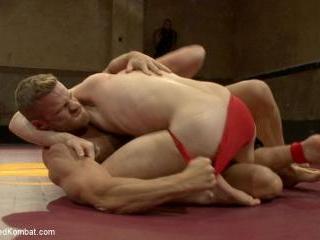 Naked Kombat\'s Summer Smackdown Tournament - First