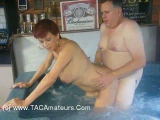 Hot Tub Pt3