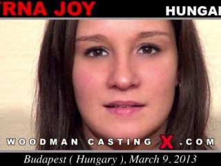 Myrna Joy casting