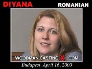 Diyana casting