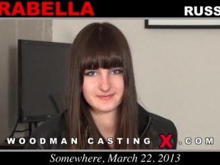 Mirabella casting