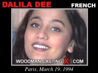 Dalila Dee casting