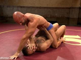 Naked Kombat\'s Summer Smackdown Tournament - Match