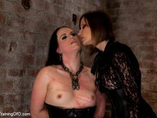 Day 3 - dolly meatsPrincess Donna and Maitresse Ma