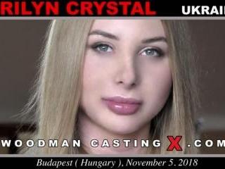 Marylin Crystal casting