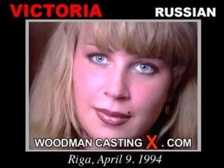 Victoria casting