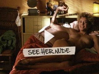 See Annette Bening\'s bushy when she drops all of h