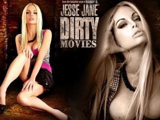 Jesse Jane Dirty Movies