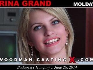 Karina Grand casting