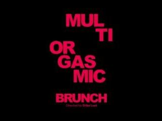 Multiorgasmic Brunch