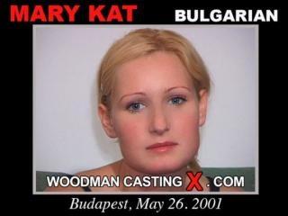 Mary Kat casting