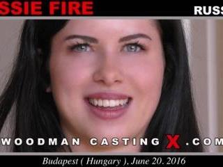 Cassie Fire casting