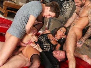 Rocco\'s Perfect Slaves #05