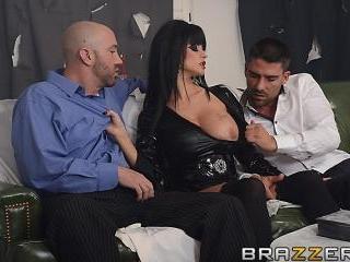 Hellvira Mistress Of The Fuck