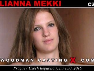 Julianna Mekki casting