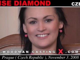 Elise Diamond casting