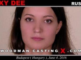 Roxy Dee casting
