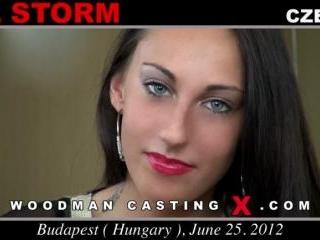El Storm casting