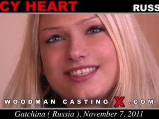 Lucy Heart casting