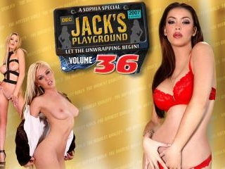 Jack\'s Playground 36