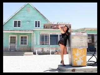 Allie Haze In Anal BBG