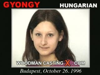Gyongy casting